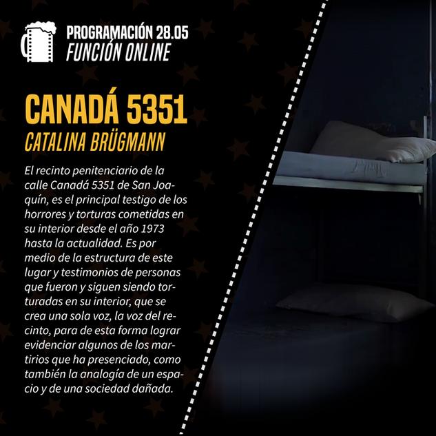Canadá 5351