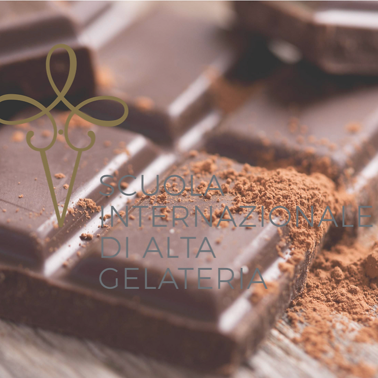 Corso Il mondo del cioccolato - inverno/primavera 2019