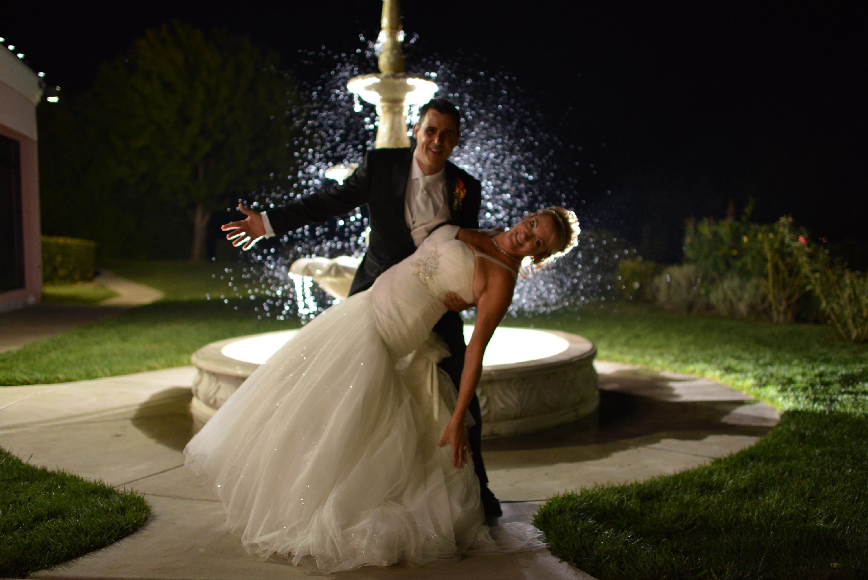 Bride Groom Night