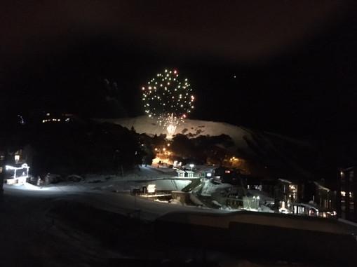 10 Fireworks from Balcony.JPG