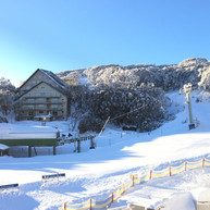 Les Chalets & Halleys Comet Chairlift