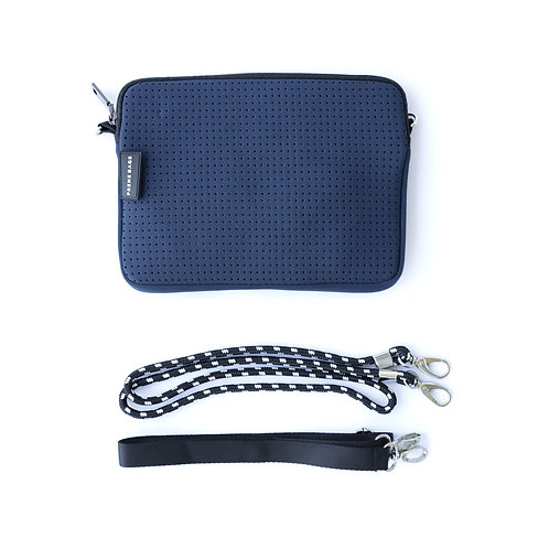 The Pixie Bag Navy
