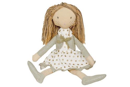 Gold Doll Princess