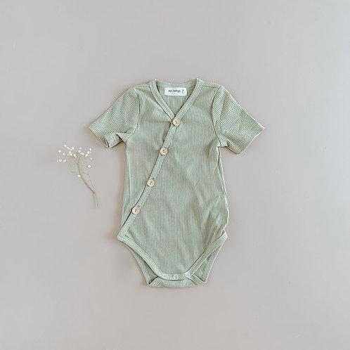 Olive Bodysuit