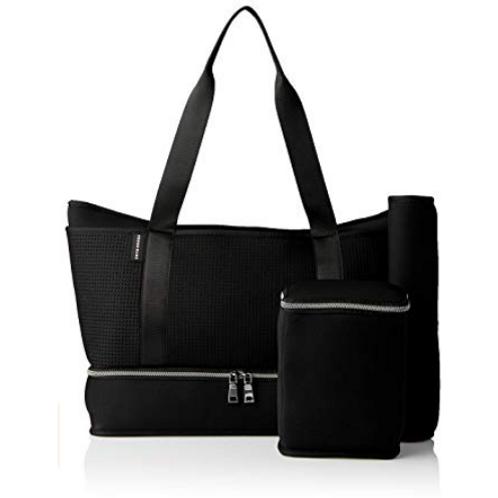 The Sunday Bag Black