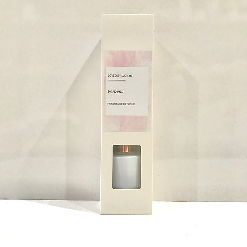 Loved by Lucy Verbena Diffuser