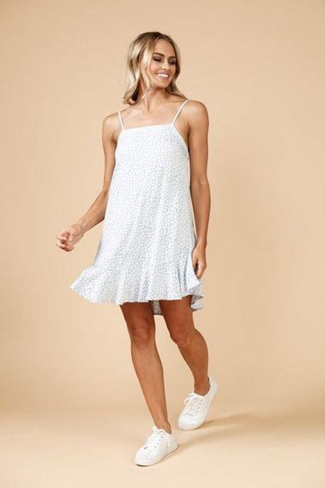 Cancun Singlet Dress