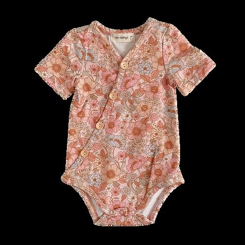 Wild Flower Bodysuit