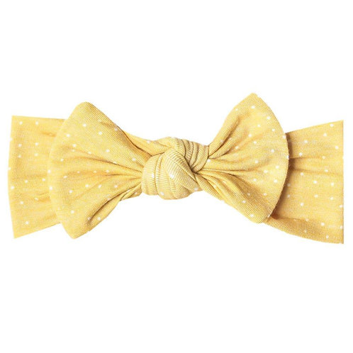 Adjustable Headband Marigold