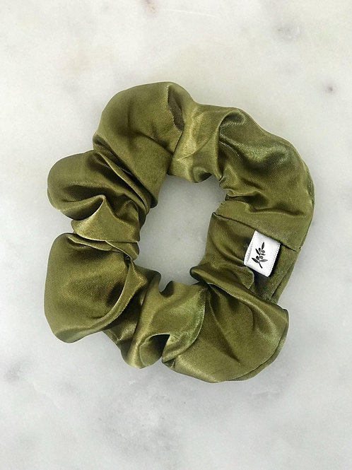 Patch Scrunchie