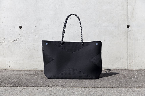 The X Bag - Black