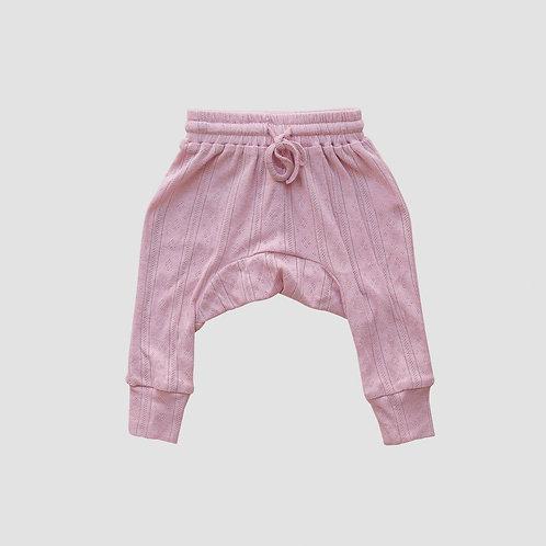 Rose Harem Pants