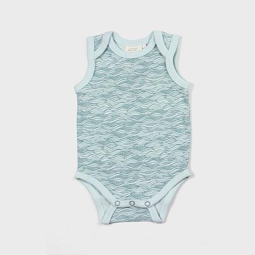 Ocean Bodysuit