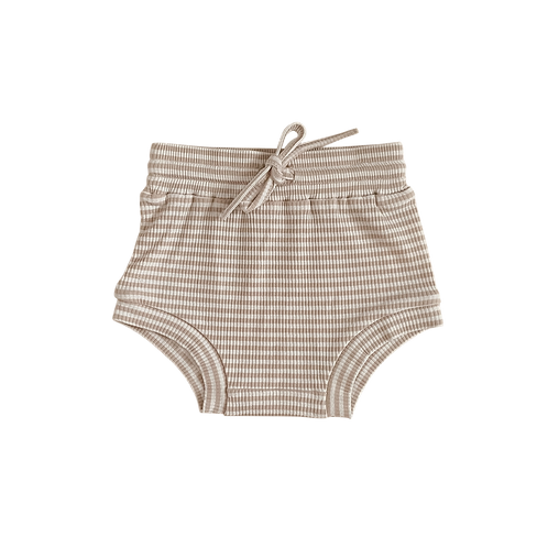 Fawn Striped Shorties