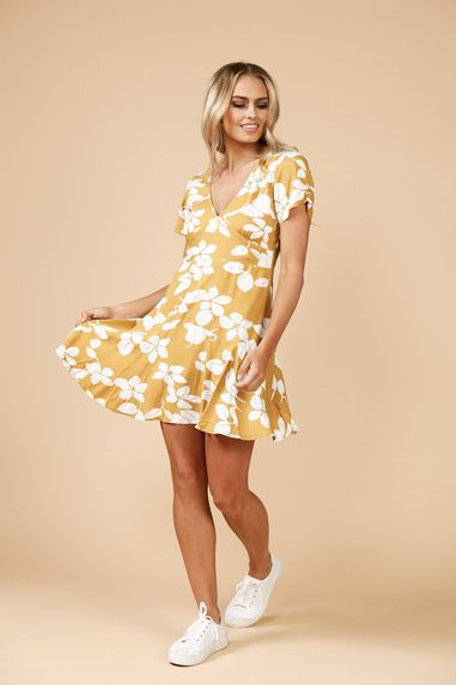 Daisy Chain Dress
