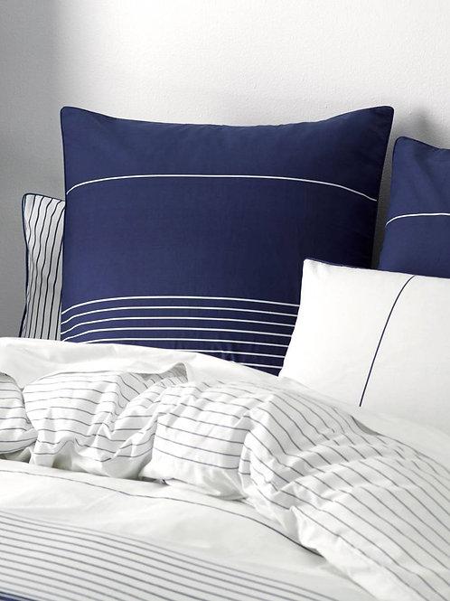 Axon Blue European Pillowcase