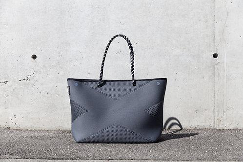The X Bag - Charcoal