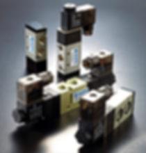 XCPC | Solenoid Valves | vidma electrical