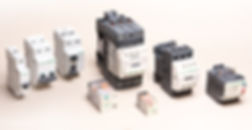 Schneider Electric Circuit Breakers & Switches, Contactors, Automation and Control Products -vidma electrical