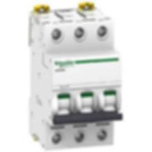 Schneider Electric | MCBS | iC60 L-MA | vidma electrical