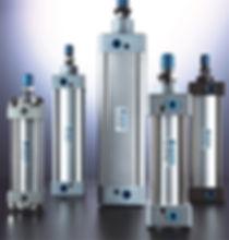 XCPC | Pneumatic Cylinder | vidma electrical