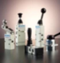 XCPC | Pneumatic Valves | vidma electrical