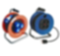 ROSI | Industrial Cable Reels Series 4000 | vidma electrical