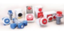 Rosi | Industrial Plug |Sockets | vidma electrical