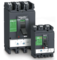 Schneider Electric | MCCB | Easy Pact CVS | vidma electrical
