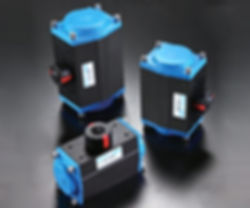 XCPC | Pneumatic Actuators | vidma electrical