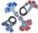 ROSI | 3 WAYS MULTIPLIERS | vidma electrical
