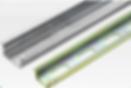 onka | Montage Rails | vidma electrical