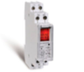 Perry | Multifunction Relay | 1RT 200/MT/MF | 1RT 200/230/MF | 1RT 200/230/ST  | vidma electrical