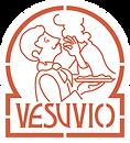 Logo Pizza Vesuvio