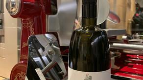 L'huile d'olive Persiani disponible