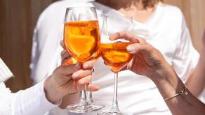Happy Hour de 15:00 à 20:00 au Vesuvio St Germain des prés