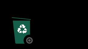IIDA Cin/Day's Zero Landfill is now The Cincinnati Recycling and Reuse Hub!