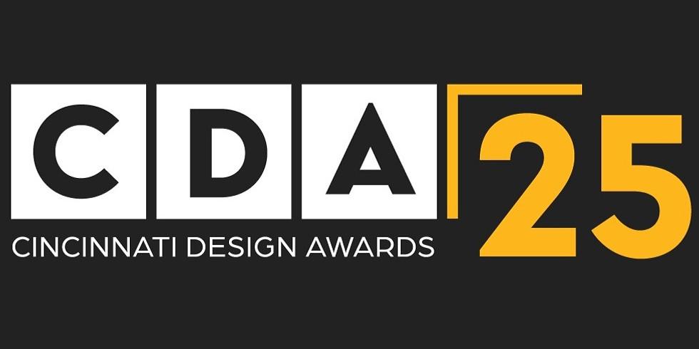Cincinnati Design Awards