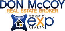 Don McCoy Real Estate in Southern Oregon with eXp Realty Medford. Real Estate broker with over 19 years experience in southern oregon