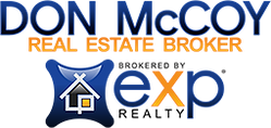 Don McCoy Real Estate Broker with eXp Realty in Southern Oregon. Sell and buy assistance in home buying in southern oregon and medford