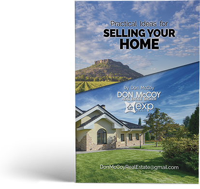 Download Free Real Estate Book for selling your home in Medford and Southern Oregon