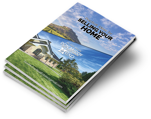 Practical Ideas for Selling your Home in Southern Oregon by Don McCoy Real Estate with eXp Realty in Medford Oregon