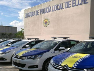 Convocatoria del proceso selectivo para cubrir 38 plazas de Policía Local en el Ayuntamiento de Elch