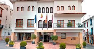 Oferta de empleo público en el Ayuntamiento de La Nucía