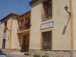 Oferta de empleo público Ayuntamiento de Polop