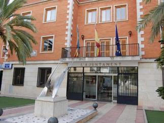 Oferta pública en el Ayuntamiento de El Puig de Santa María