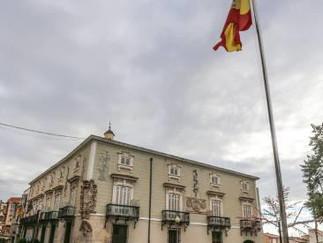 Oposiciones y concursos en el Ayuntamiento de Orihuela