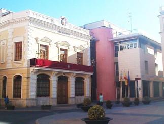 Oferta de empleo público en el Ayuntamiento de Algemesí