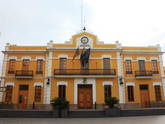 Bases y convocatoria del proceso selectivo para cubrir 14 plazas de Policía Local en el Ayto. de Bur