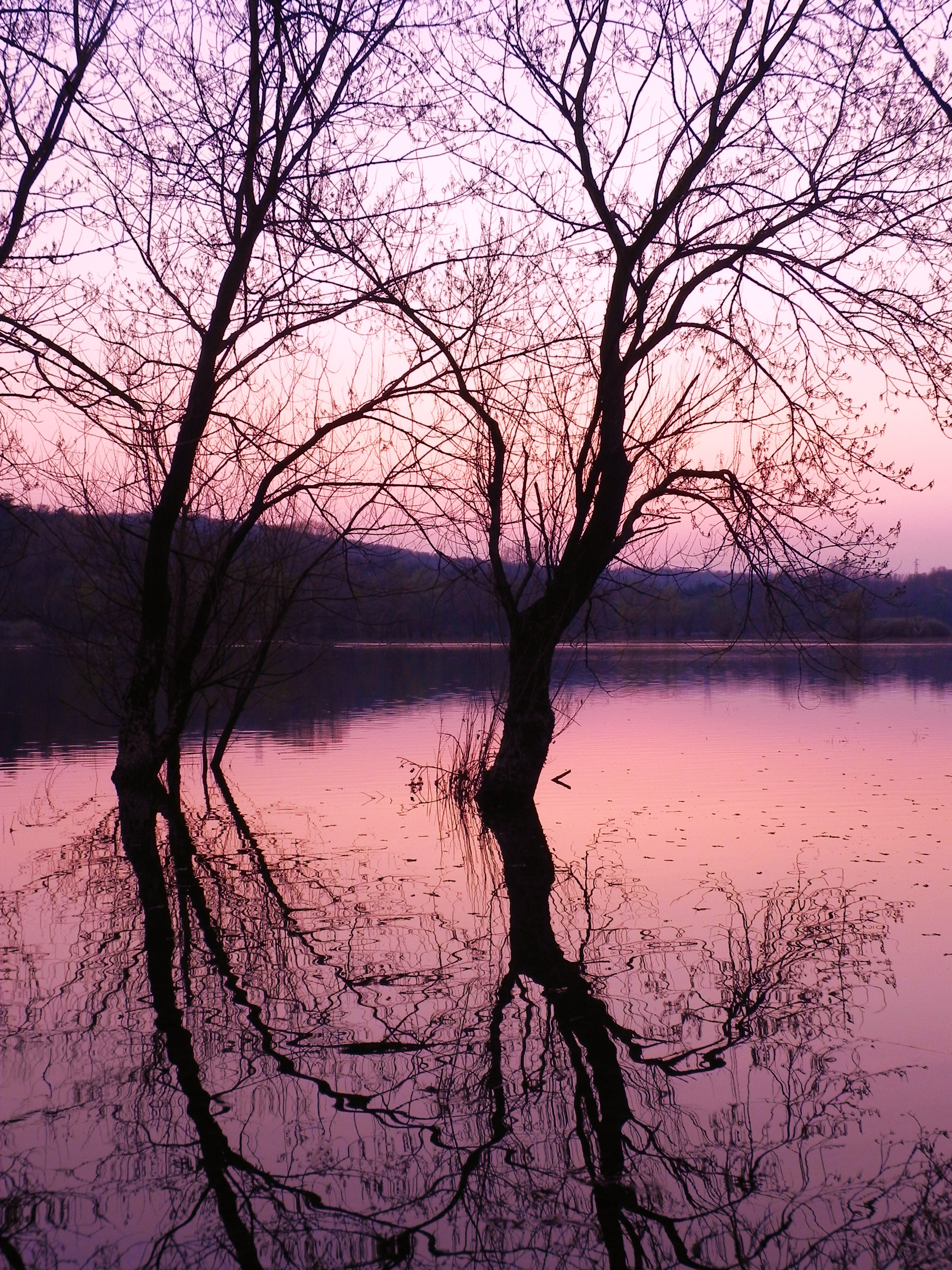 Il lago di Doberdò